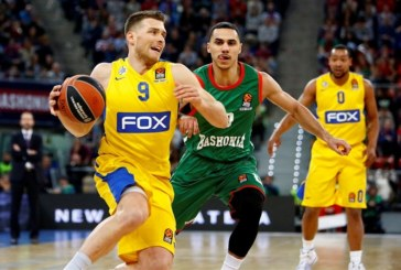 Ponturi Baskonia vs Maccabi Tel Aviv baschet 14 noiembrie 2019 Euroliga