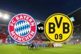 Ponturi Bayern-Borussia Dortmund fotbal 9-noiembrie-2019 Bundesliga