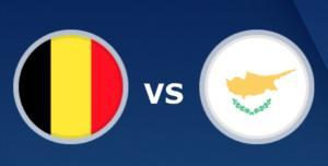 Ponturi Belgia-Cipru fotbal 19-noiembrie-2019 Preliminarii Euro 2020
