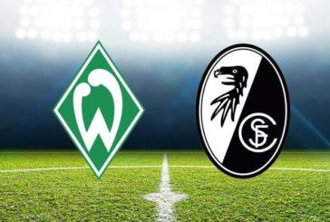 Ponturi Bremen-Freiburg fotbal 02-noiembrie-2019 Germania Bundesliga