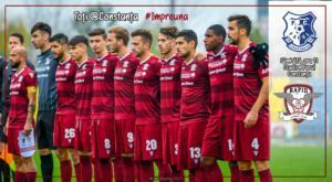 Ponturi Farul Constanta-Rapid fotbal 30-noiembrie-2019 Liga 2