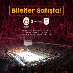 Ponturi Galatasaray-Unicaja baschet 19-noiembrie-2019 EuroCup