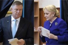 Klaus Iohannis vs Viorica Dancila, in turul doi al alegerilor prezidentiale – Cotele de dupa dezbateri. Candidatul PSD, in cadere libera!