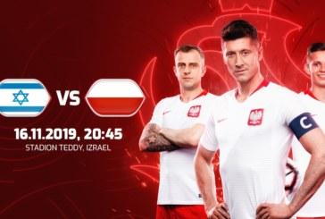 Ponturi Israel-Polonia fotbal 16-noiembrie-2019 preliminarii Euro 2020