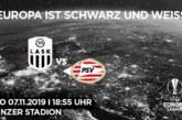 Ponturi LASK Linz-PSV fotbal 07-noiembrie-2019 Europa League