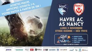Ponturi Le Havre-Nancy fotbal 4-noiembrie-2019 Ligue 2
