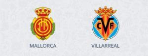 Ponturi Mallorca-Villarreal 19-septembrie-2021 La Liga