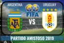 Ponturi Argentina vs Uruguay fotbal 18 noiembrie 2019 amical international