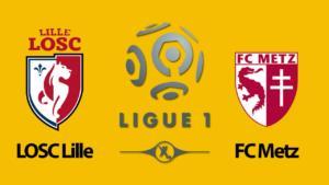 Ponturi Lille vs Metz fotbal 9 noiembrie 2019 Ligue I Franta