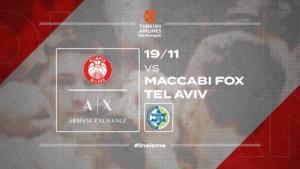 Ponturi Olimpia Milano-Maccabi Tel Aviv baschet 19-noiembrie-2019 Euroliga