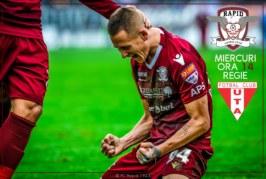 Ponturi Rapid-UTA Arad fotbal 20-noiembrie-2019 Liga 2