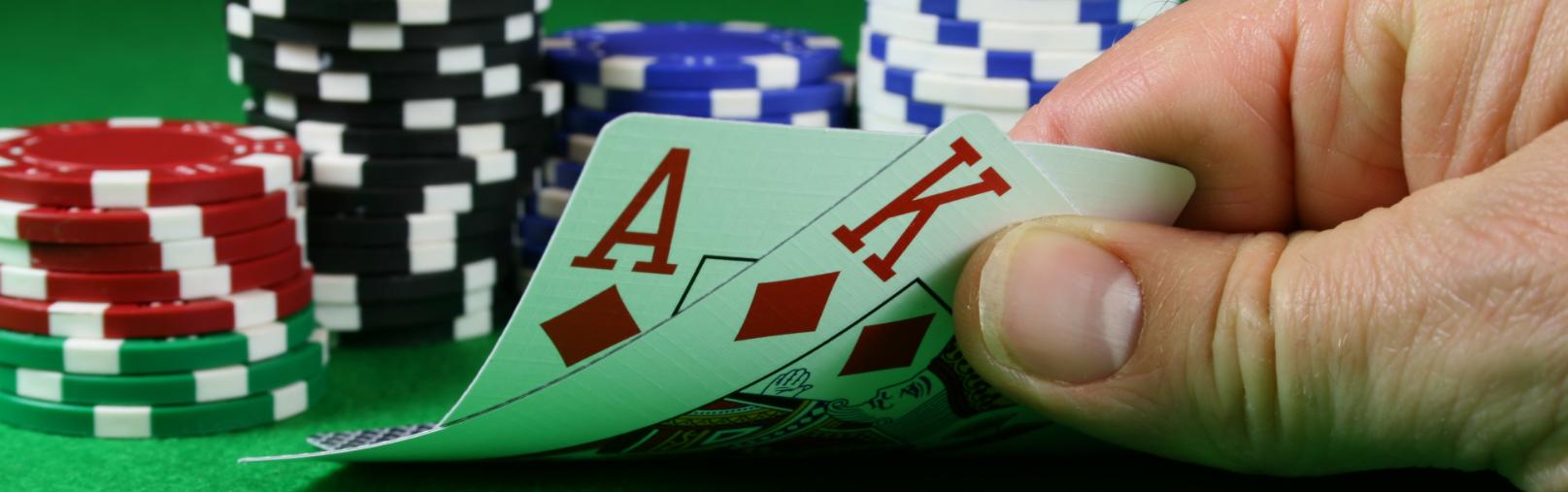 poker la riverbet