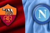 Ponturi AS Roma-Napoli fotbal 02-noiembrie-2019 Italia Serie A