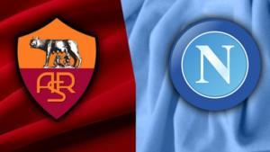 Ponturi AS Roma-Napoli 24-octombrie-2021 Serie A