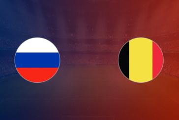 Ponturi Rusia-Belgia fotbal 16-noiembrie-2019 preliminarii Euro 2020