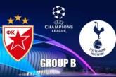 Ponturi Steaua Rosie-Tottenham fotbal 06-noiembrie-2019 Champions League
