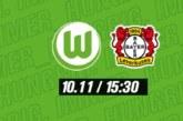 Ponturi Wolfsburg-Bayer Leverkusen fotbal 10-noiembrie-2019 Bundesliga