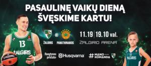 Ponturi Zalgiris Kaunas-Panathinaikos baschet 19-noiembrie-2019 Euroliga