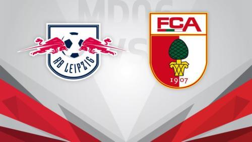 Ponturi RB Leipzig vs Augsburg fotbal 21 decembrie 2019 Bundesliga