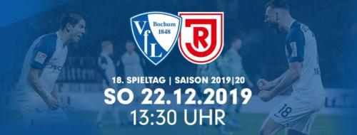Ponturi Bochum-Regensburg fotbal 22-decembrie-2019 Bundesliga 2
