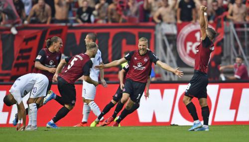 Ponturi 1. FC Nurnberg-Dynamo Dresda fotbal 20-decembrie-2019 2. Bundesliga
