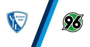 Ponturi Bochum - Hannover fotbal 13-decembrie-2019 2. Bundesliga