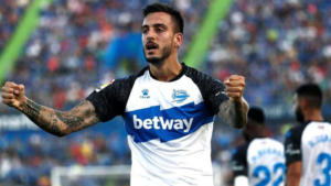 Ponturi Deportivo Alaves-CD Leganes fotbal 13-decembrie-2019 La Liga