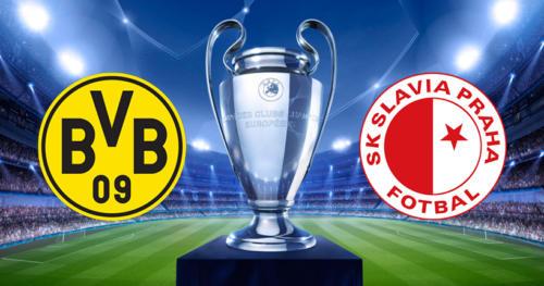 Ponturi Dortmund - Slavia Praga fotbal 10-decembrie-2019 Liga Campionilor