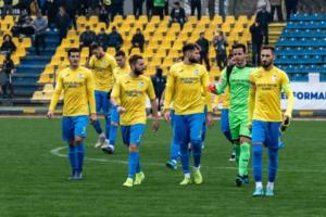 Ponturi Dunarea Calarasi-Farul Constanta fotbal 07-decembrie-2019 Liga 2