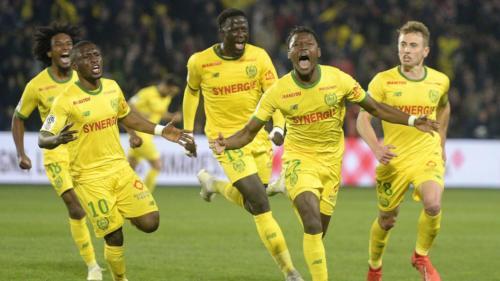 Ponturi Nantes-Angers fotbal 21-decembrie-2019 Ligue 1