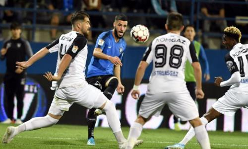 Ponturi Gaz Metan - Viitorul fotbal 20-decembrie-2019 Liga 1