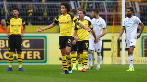 Ponturi Hoffenheim - Dortmund fotbal 20-decembrie-2019 Bundesliga