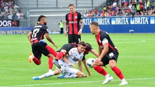 Ponturi Karlsruher-Wehen fotbal 20-decembrie-2019 Zweite Bundesliga