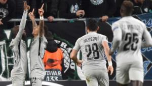 Ponturi Ludogorets-Ferencvaros fotbal 12-decembrie-2019 Europa League