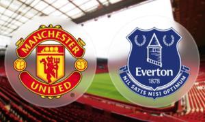 Ponturi Manchester United - Everton fotbal 15-decembrie-2019 Premier League