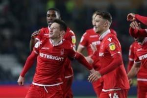 Ponturi Nottingham Forest FC-Middlesbrough FC fotbal 10-decembrie-2019 Championship