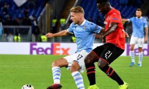 Ponturi Rennes - Lazio fotbal 12-decembrie-2019 Europa League