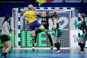 Ponturi Romania - Ungaria handbal 6-decembrie-2019 Campionatul Mondial