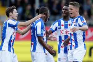 Ponturi SC Heerenveen-Willem II fotbal 13-decembrie-2019 Eredivisie
