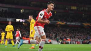 Ponturi Standard Liege - Arsenal fotbal 12-decembrie-2019 Europa League