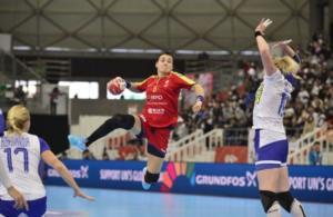 Ponturi Japonia - Romania handbal 11-decembrie-2019 Camp. Mondial de Handbal F.