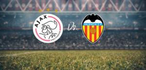 Ponturi Ajax-Valencia fotbal 10-decembrie-2019 Liga Campionilor
