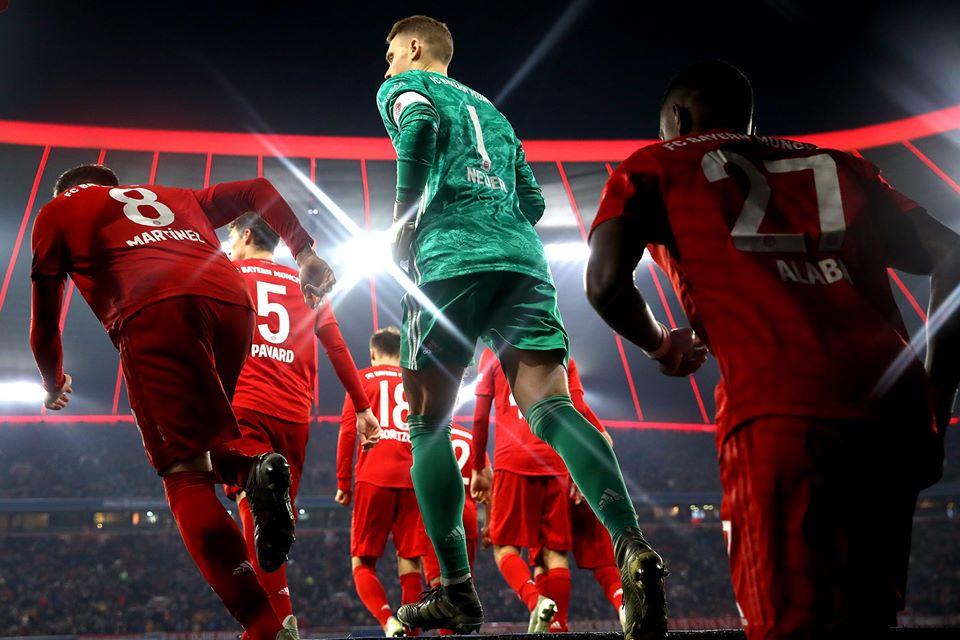 Bayern vs Wolfsburg: Ponturi Pariuri - 21.12.2019