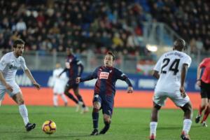 Ponturi Eibar-Getafe fotbal 08-decembrie-2019 Spania La Liga