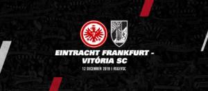 Ponturi Eintracht Frankfurt - Vitoria Guimaraes fotbal 12 decembrie 2019 Europa League