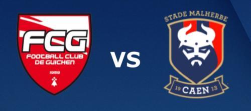 Ponturi Guichen vs Caen fotbal 4 ianuarie 2020 Cupa Frantei