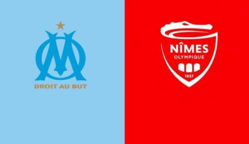 Ponturi Marseille vs Nimes fotbal 21 decembrie 2019 Ligue I