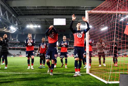 Ponturi AS Monaco-Lille fotbal 21-decembrie-2019 Ligue 1