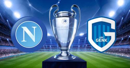 Ponturi Napoli-Genk fotbal 10-decembrie-2019 Liga Campionilor