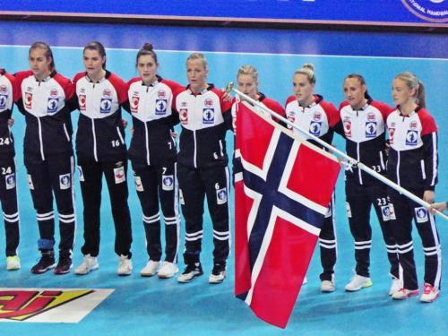 Ponturi Norvegia - Spania handbal 13-decembrie-2019 Camp. Mondial de Handbal F.
